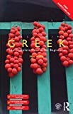 img - for Colloquial Greek (Colloquial Series (Book only)) book / textbook / text book