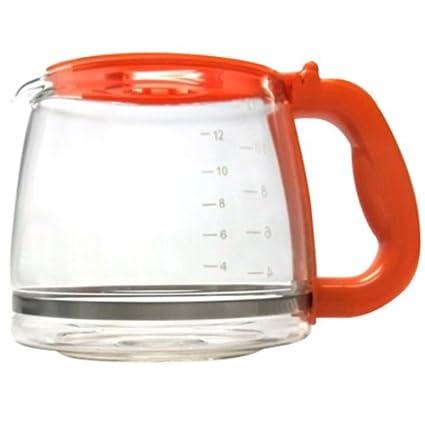 Russell hobbs 168370-Jarra de cristal para cafetera deco ...