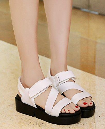 Aisun Mode Femme Femme Mode Chaussures Aisun Plates Plates Chaussures qWInTnt