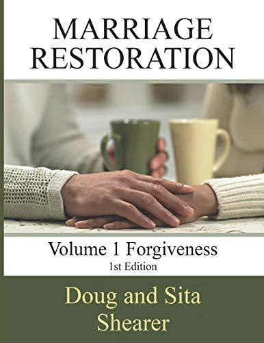 Pdf Self-Help Marriage Restoration