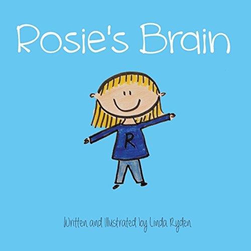Rosie's Brain (Rosie & Friends: Kids Who Are