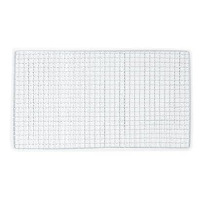 Amazon.com: eDealMax 1 X Squares Metal Agujeros asar ...