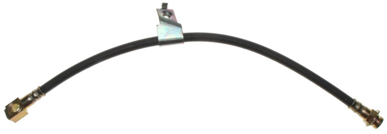 ACDelco 18J1205 Professional Front Hydraulic Brake Hose Assembly