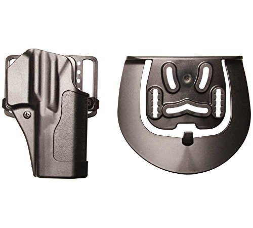 Blackhawk Sportster Standard Holster with Belt Loop and Righ