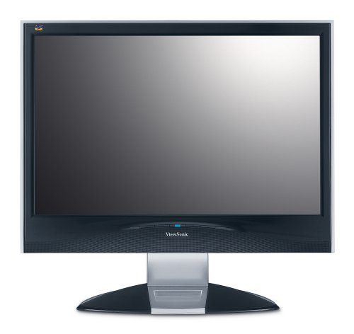 19-Inch ViewSonic VX1935wm TFT LCD Widescreen Monitor