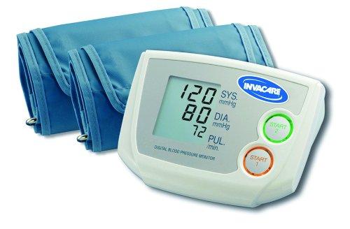Dual Memory Blood Pressure Monitor - 6