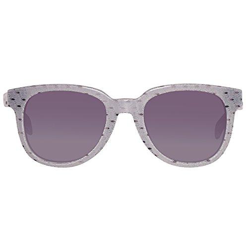 Adulto 5224P Diesel Gafas Sol Sonnenbrille DL0137 54 de Transparente Unisex Transparent qqPw0