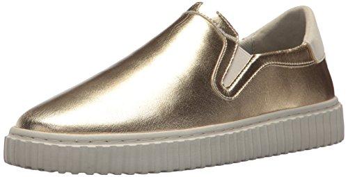Boccia Frauen mit Schwarz B US für M Creative Sneaker Gold Recreation wEqrpE