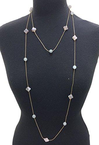 Jewelry by TSC Golden Stella 60