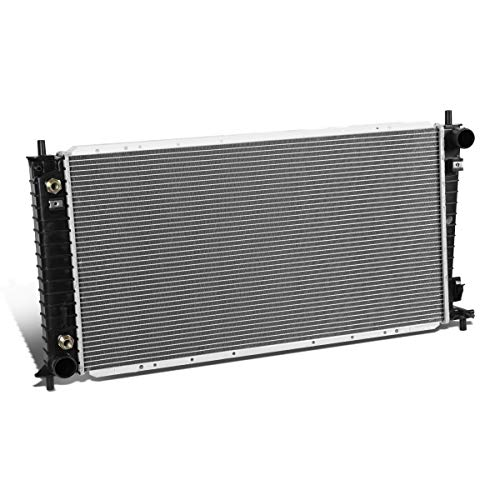 (1831 OE Style Aluminum Cooling Radiator for Ford Expedition/F150/F250 4.2L/4.6L AT/MT 97-98)