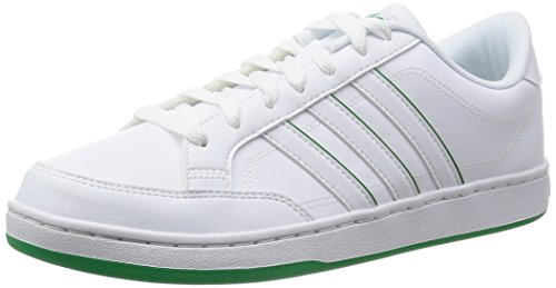 Adidas-hakenset - F99132 Wit-groen