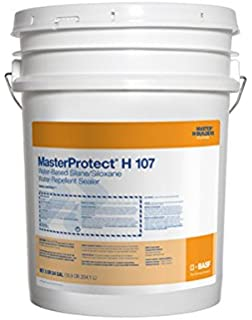 BASF MasterProtect H 1000 High-performance, Clear