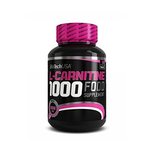 biotech-usa-l-carnitine-1000-60-tab-caps-by-biotechusa
