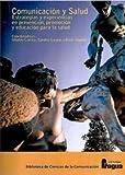 img - for Comunicaci n Y Salud. El Precio Es En Dolares book / textbook / text book