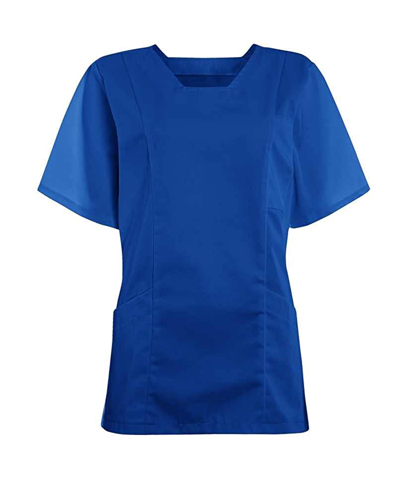 Alexandra Workwear Womens Smart Scrub