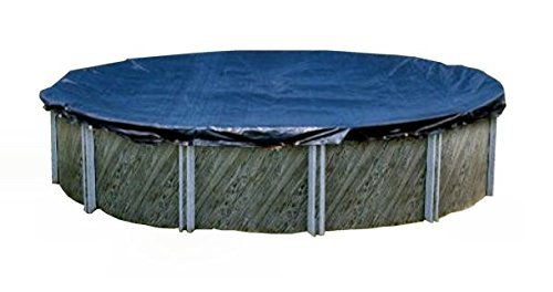 Swimline S30RD 30' Deluxe Above Ground Swimming Pool Winter Cover by Swimline