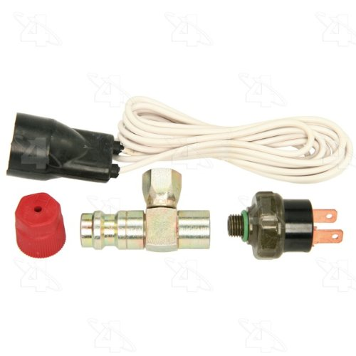 Four Seasons 36684 Binary Pressure Switch Retrofit Kit 36684-FSS