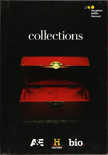 Top recommendation for collections grade 7