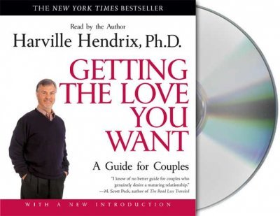Read Online Getting the Love You Want: A Guide for Couples pdf epub