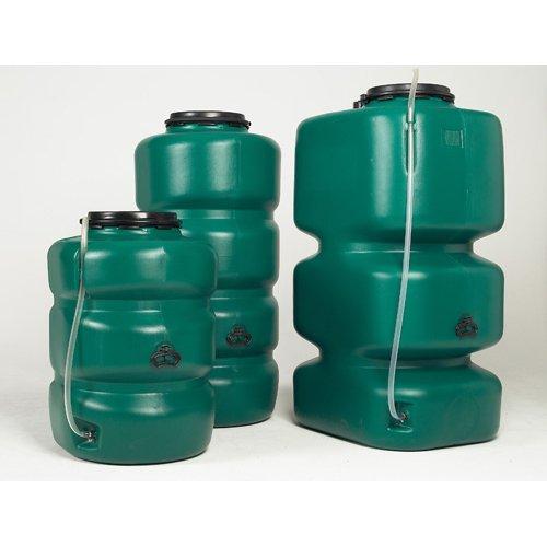 Regenwassertank/Garten-Tank 1000l Graf/Garantia 326011