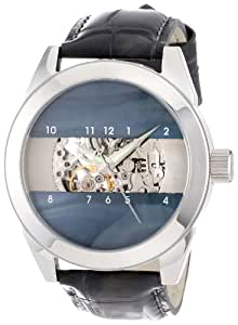 ANDROID Men's AD574AK Horizon Automatic Self-Wind Grey Watch