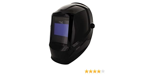 Weldcote Metals Klearview Auto-darkening Welding Helmet - Mig Welding Equipment - Amazon.com