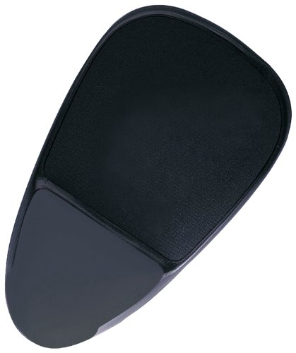 Products  SoftSpot Proline Mouse Pad Wrist Support, Black - Safco 90108