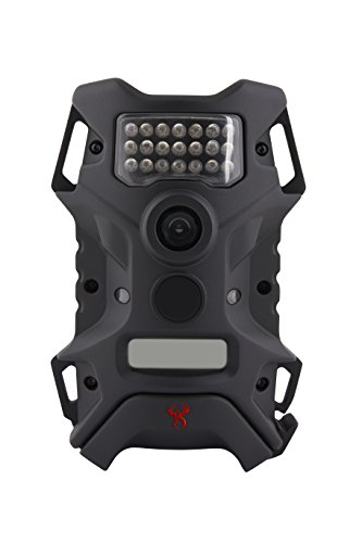 Wild Game Innovations TX10i1-8 Terra Extreme 10 IR Black Camera, 55ft Illumination Range, Under 1...