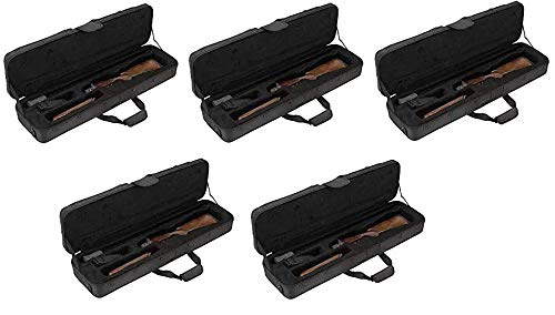 SKB Cases Break-Down Shotgun Soft Case (Fivе Расk) by SKB Cases