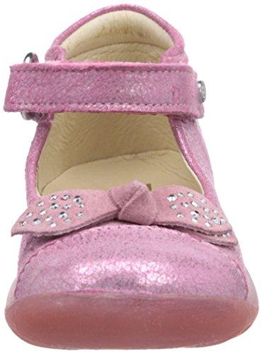 Naturino Falcotto 1369 - Zapatos de primeros pasos Unisex bebé rosa - rosa