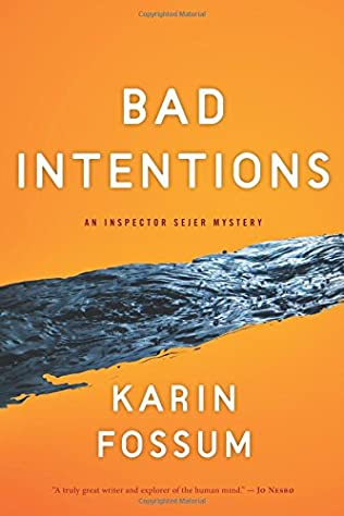 book cover of Bad Intentions