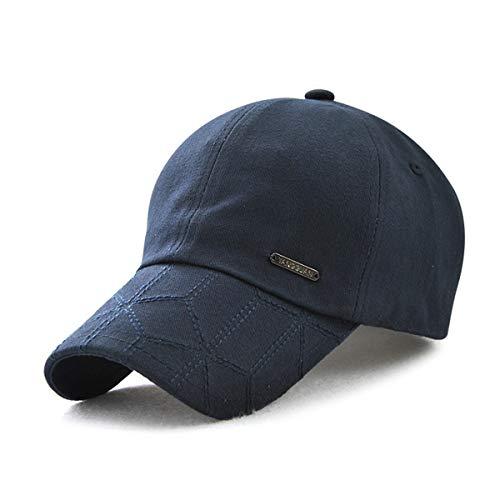 Solar Gorras E protección de de de Hombres Libre Sol los béisbol Sombreros al D Aire de hat Los qin Sombreros GLLH Sombreros 1wf7a7
