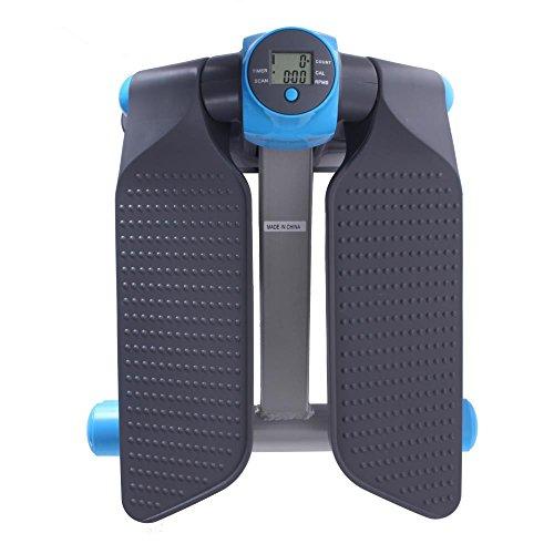 tennant t16 weight loss
