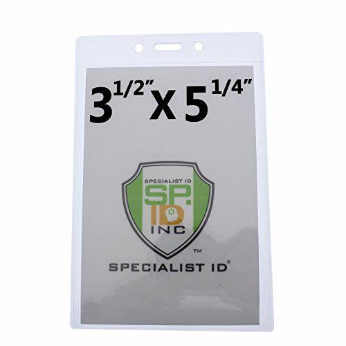 Large Badge - 9