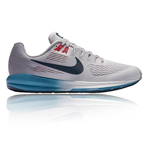 Multicolore Zoom 004 Nike Scarpe Uomo Grey Running Air 21 Structure Thunder Vast 0wwCxBqf