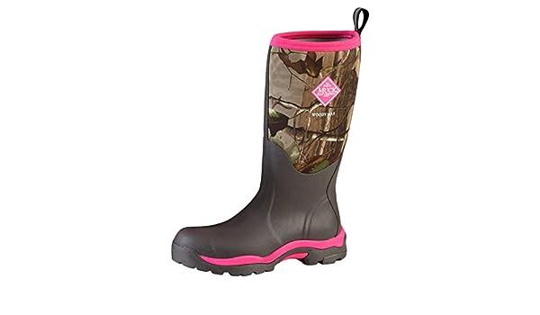 96db6e25bf0 Muck Boot Company Women's Woody Max