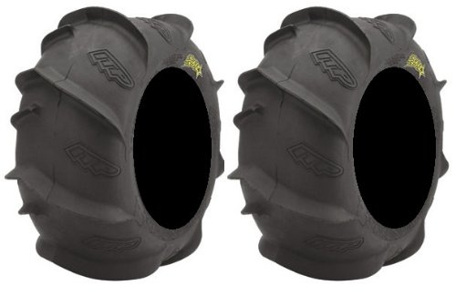 Pair of ITP Sand Star LR 20x11-10 ATV Tires (2) by Powersports Bundle (Image #2)