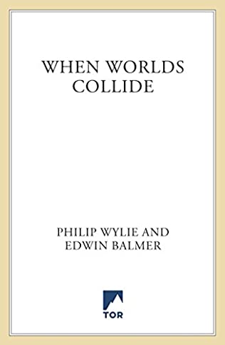 book cover of When Worlds Collide