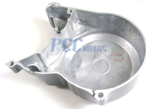 Lumix GC Ignition Flywheel Engine Cover For 50cc Honda CRF50 XR50 Dirt Pit Bikes by Lumix GC (Image #1)