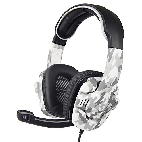 JP-DPP9 SADES SA810 Headset Over Ear Stereo Gaming Headset B