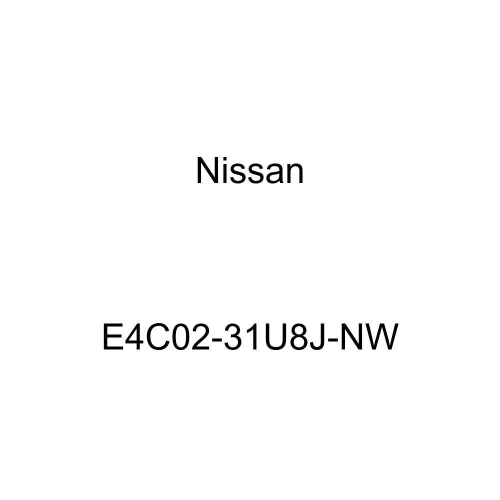 Nissan E4C02-31U8J-NW Strut Kit Front Rh Value Advantage