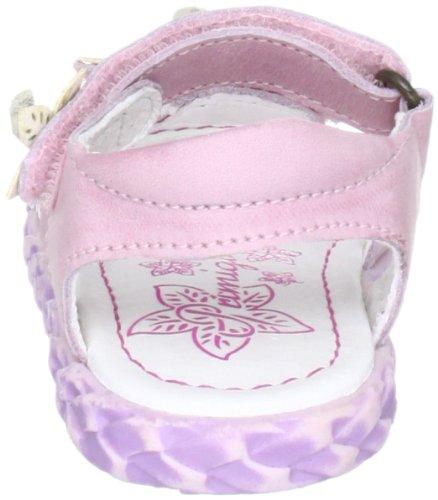 Primigi2012 - Sandalias con velcro de niña Morado (LILLA)