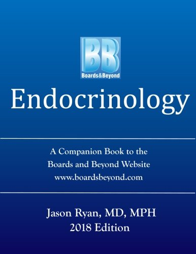 Boards and Beyond: Endocrinology