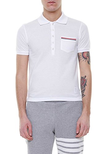 thom-browne-mens-mjp022a01455100-white-cotton-polo-shirt
