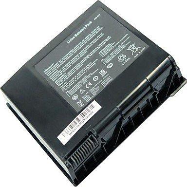 WY- goingpower 14.8 V 4400 mAh batería para ordenador portátil ASUS G74SX-A1 G74SX-A2 G74SX-3D G74SX-XR1 G74SX-XC1 G74SX-91079 V: Amazon.es: Electrónica