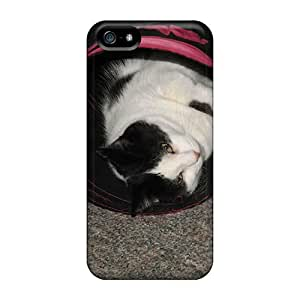 Top Quality Case Cover For Iphone 5/5s Case With Nice Buddy's New Toy Appearance