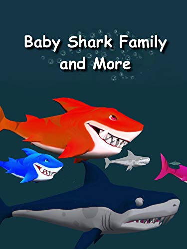 Baby Shark Family And More -