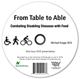 Dr. Greger has scoured the world's scholarly literature on clinical nutrition and developed a DVD series featuring the latest in cutting-edge research. This is the 2014 annual review of that series. Focusing on studies published just over the last ye...