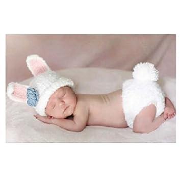 Amazon.com: fenheus bebé niñas Boy newborn-9 m punto de ...