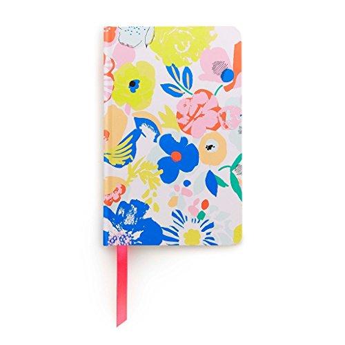 ban.do design Whatcha Thinkin' Bout? Journal - Mega Blooms (66330)